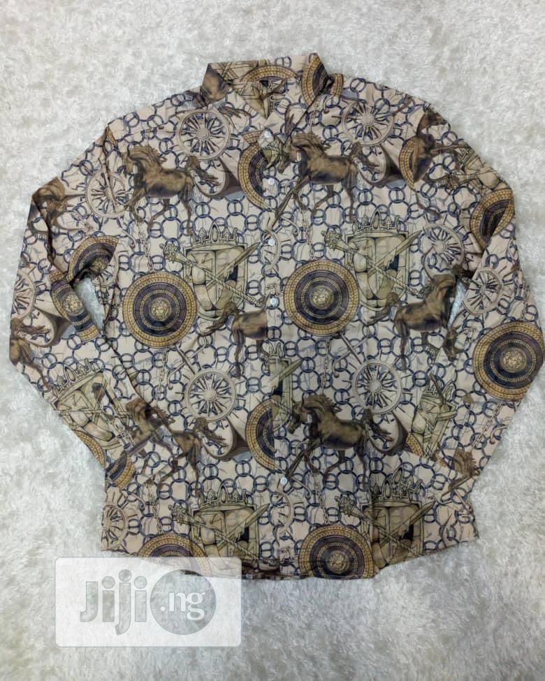 Archive: Original Quality And Beautiful Men Designers Shirt