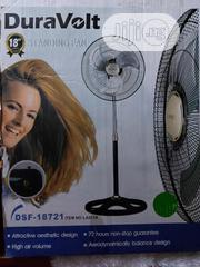 "Duravolt 18"" Standing Fan 