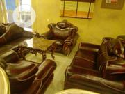 Highigh Quality 7 Seater Sofa/ Chair | Furniture for sale in Lagos State, Amuwo-Odofin