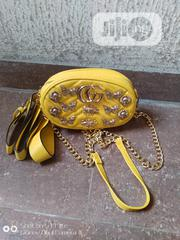 Evergreen Collections Waist/ Shoulder Bag | Bags for sale in Lagos State, Amuwo-Odofin