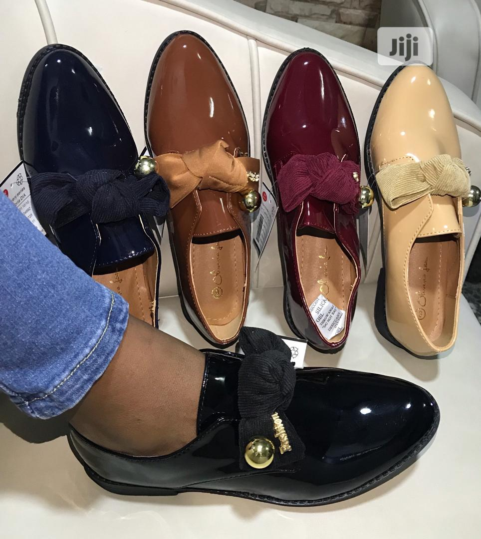 Flat Shoes for Ladies/Women Available in Different Sizes | Shoes for sale in Gbagada, Lagos State, Nigeria