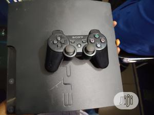 Hacked Playstation 3 With 10 Games Installed | Video Game Consoles for sale in Abuja (FCT) State, Wuse