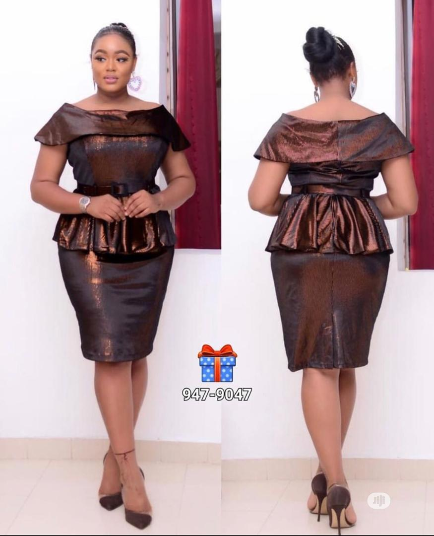 Turkey Dress for Ladies/Women Available in Different Sizes