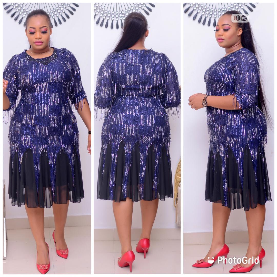 Turkey Dress for Ladies/Women Available in Different Sizes | Clothing for sale in Ikeja, Lagos State, Nigeria