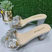 Flowers Liliana Slippers for Ladies/Women Available in Sizes | Shoes for sale in Lagos State, Ikeja
