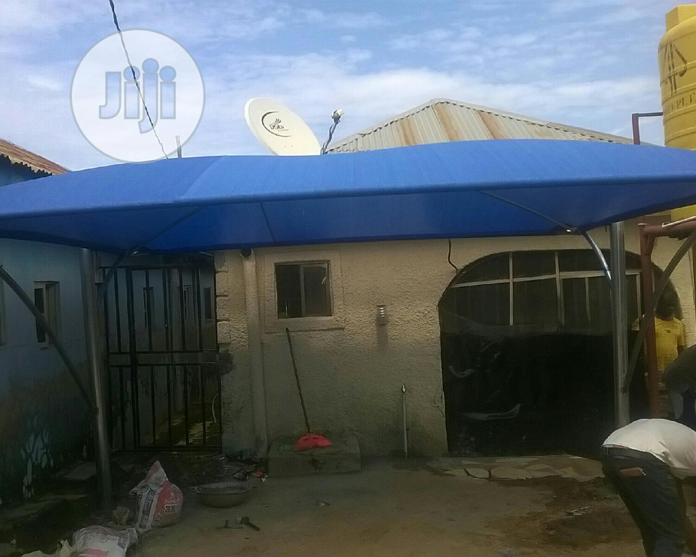 Carports@ Ceda | Building Materials for sale in Gwarinpa, Abuja (FCT) State, Nigeria