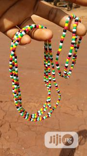 Color Waist Bead   Jewelry for sale in Lagos State, Ikorodu