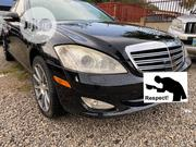 Mercedes-Benz S Class 2010 Black | Cars for sale in Abuja (FCT) State, Garki 2