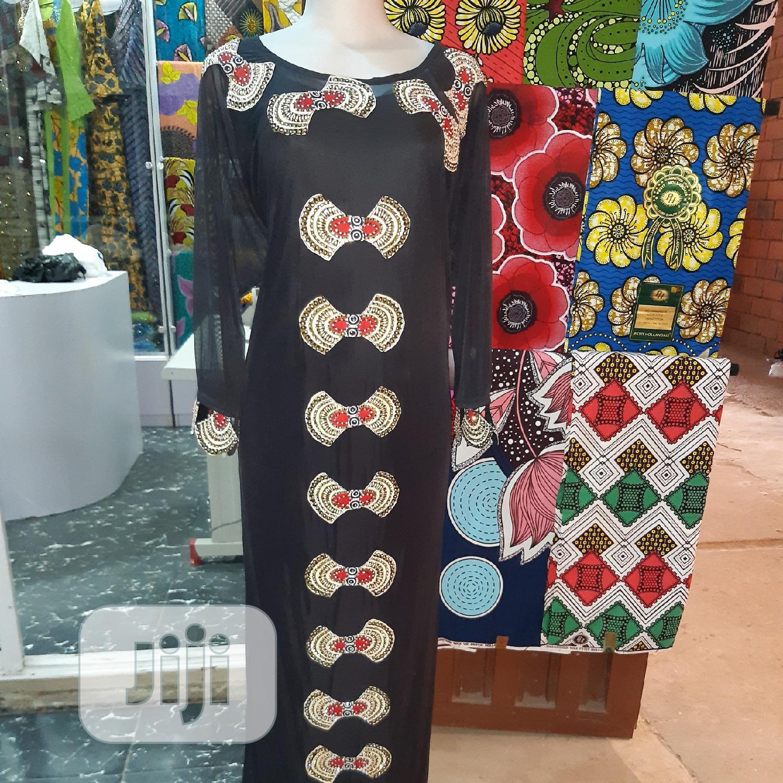 Archive: Netty Reay to Wear Patterned Dress 💕