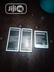 Samsung Galaxy S3 And S5 Batteries For Sale | Accessories for Mobile Phones & Tablets for sale in Lagos State, Lekki Phase 2