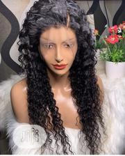This Wig Is 100 💯 Human Hair | Hair Beauty for sale in Lagos State, Ibeju
