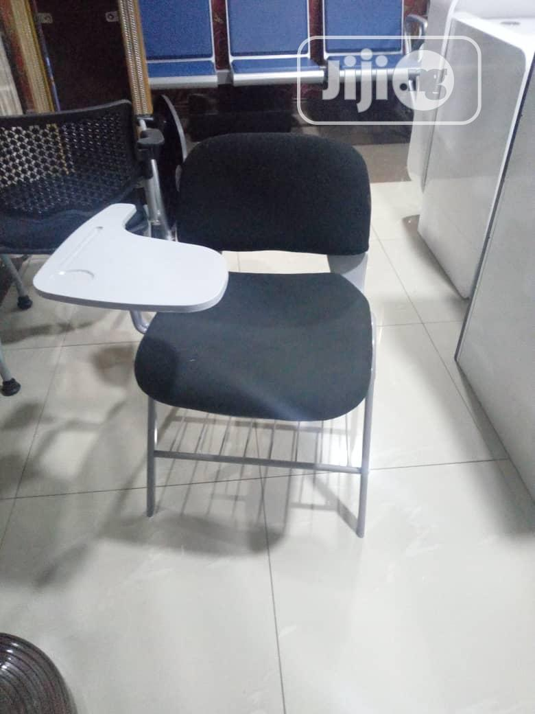 Student Reading Chair