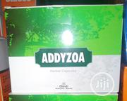 Addyzoa Capsules Used By Men To Increase Sperm Count | Sexual Wellness for sale in Abuja (FCT) State, Wuse 2