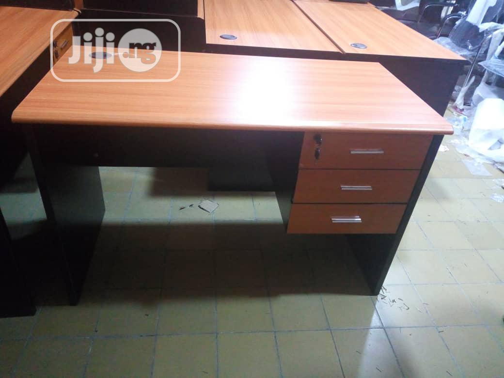 Secretary Office Table