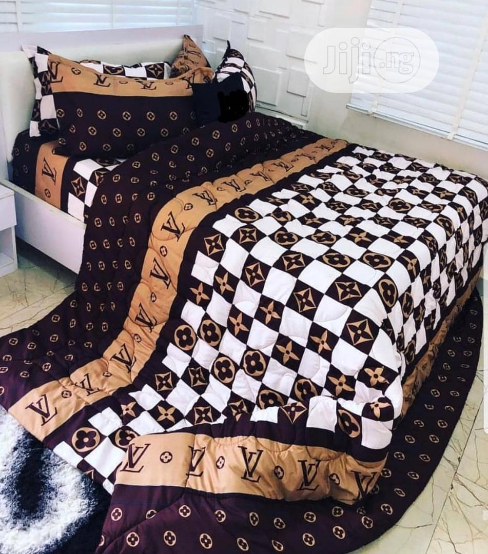 Beautiful High Quality Classic Bedsheets