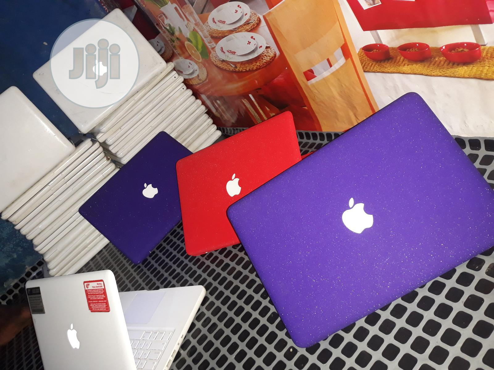 Laptop Apple MacBook 4GB Intel Core 2 Duo HDD 250GB