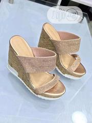 US Femal Ewedge Shoes   Shoes for sale in Lagos State, Ojo
