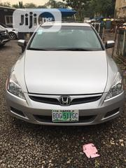 Honda Accord 2006 Silver | Cars for sale in Abuja (FCT) State, Central Business Dis