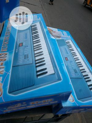 Small Leaning Keyboard For Children | Computer Accessories  for sale in Lagos State, Mushin