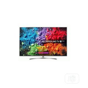 """LG 55"""" Inch 4K Hdr Smart LED Super Uhd TV W/Thinq Ai 