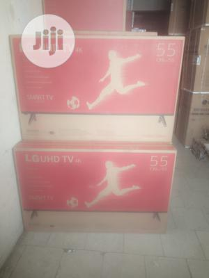 """Lg 55"""" 4k Smart UHD 