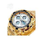 Quamer Wristwatch Quamer New Executive Quamer Digital/Analouqe | Watches for sale in Lagos State, Lagos Island