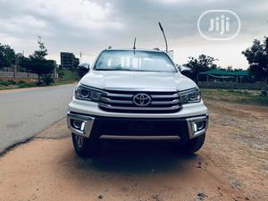 New Toyota Hilux 2019 Rugged 4x4 | Cars for sale in Abuja (FCT) State, Jabi