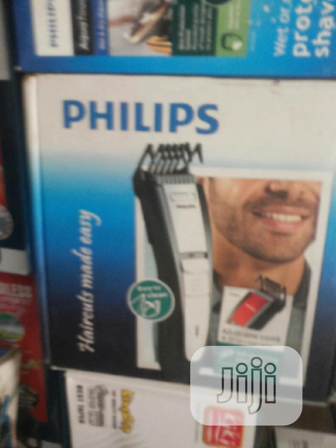 Philips Hair Clippers Quality Delivery Yes