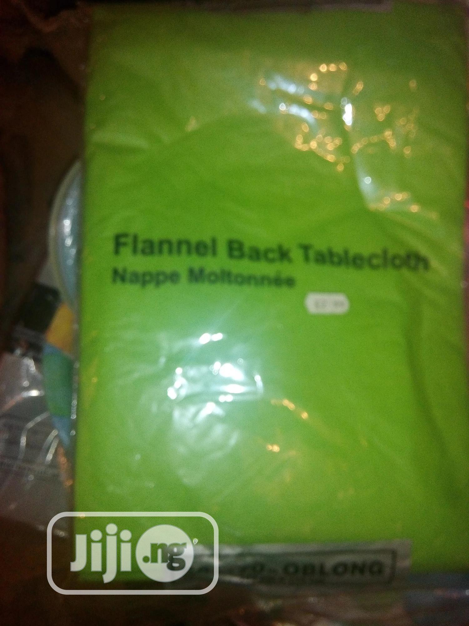 Archive: Disposable Table Cover