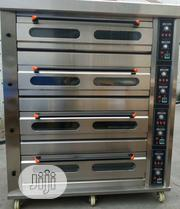 Gas Oven 4deck 16trays 1bag | Restaurant & Catering Equipment for sale in Abuja (FCT) State, Jabi