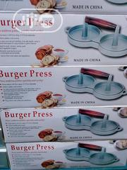 Burger Press | Kitchen Appliances for sale in Lagos State, Lagos Island
