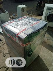 15kg LG Top Loader Washing and Spin Machine With One Year Warranty | Home Appliances for sale in Lagos State, Surulere