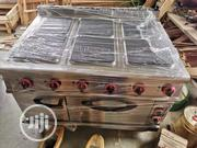 Electric Cooker 6borners | Restaurant & Catering Equipment for sale in Lagos State, Ojo