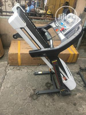6hp Treadmills( American Premium Quality) | Sports Equipment for sale in Rivers State, Bonny