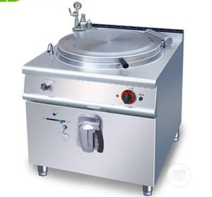 Boilling Pan Gass 150lts   Restaurant & Catering Equipment for sale in Lagos State, Ojo
