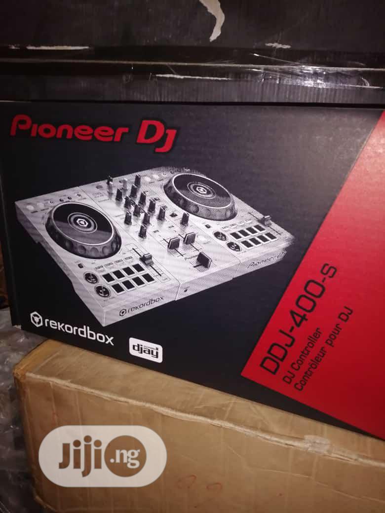 Pioneer Ddj-400s | Audio & Music Equipment for sale in Ojo, Lagos State, Nigeria
