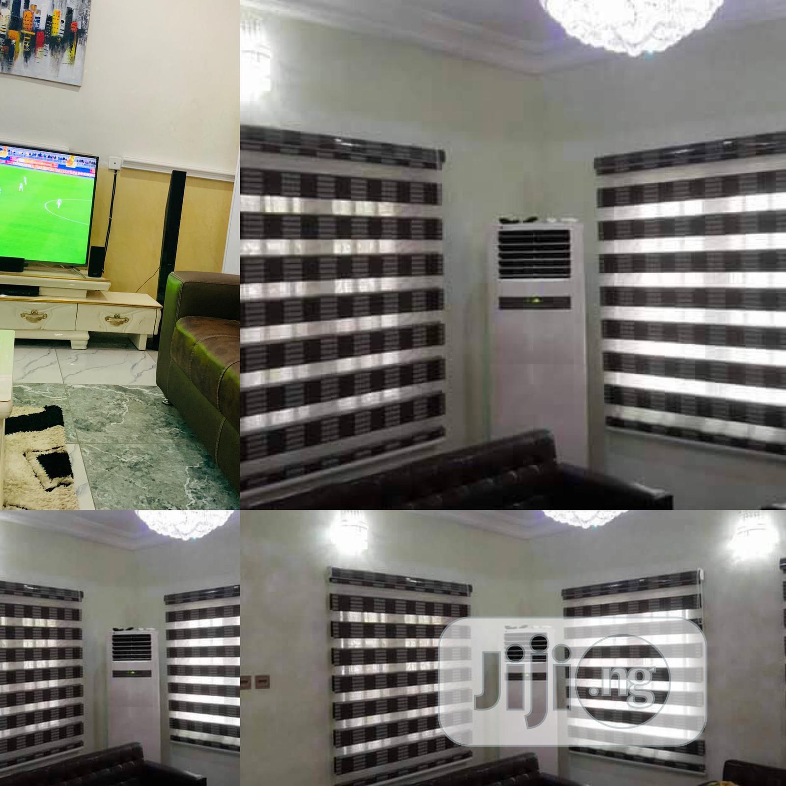 Window Blinds Vs Curtains Buy Now In Enugu | Home Accessories for sale in Enugu / Enugu, Enugu State, Nigeria