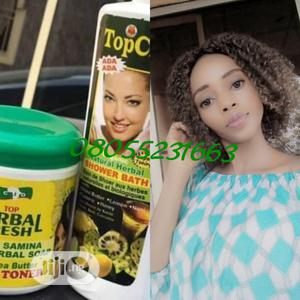 Topcio Herbal Soap | Bath & Body for sale in Lagos State, Alimosho