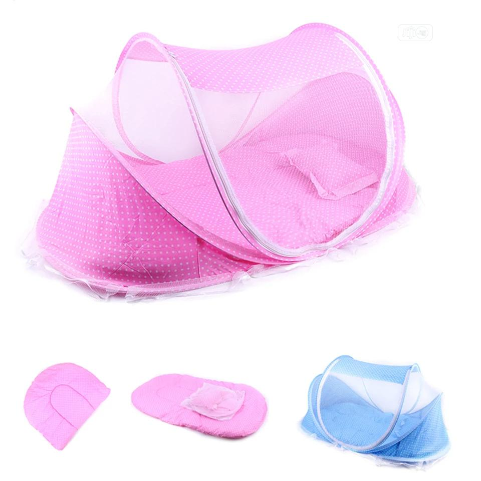 Mosquito Net Baby Cot | Children's Furniture for sale in Alimosho, Lagos State, Nigeria