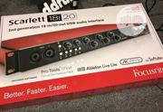 FOCUSRITE 18i20 | Audio & Music Equipment for sale in Lagos State, Lekki Phase 2