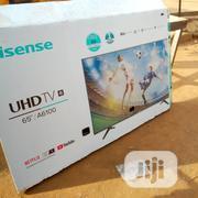 New Hisense Smart 65inches | TV & DVD Equipment for sale in Lagos State, Ifako-Ijaiye