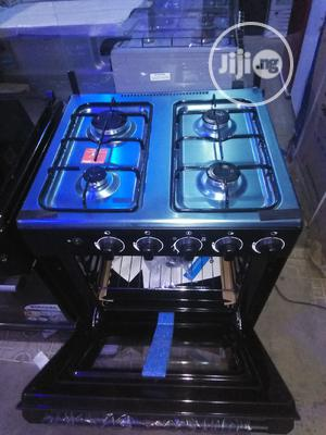 Midea 60*60 Anti Rust Gas Cooker, Oven Grill, 2yrs Wrnty.   Kitchen Appliances for sale in Lagos State, Ojo