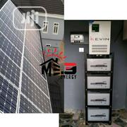 5kva Complete Solar Power 24/7 System (All in One) | Solar Energy for sale in Lagos State, Victoria Island