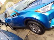 Toyota RAV4 2015 Blue   Cars for sale in Lagos State, Oshodi-Isolo