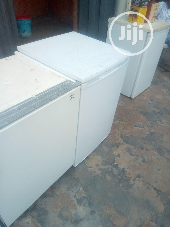 Archive: EXQUISITE Refrigerator With Freezer
