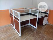 Strong Office Workstation   Furniture for sale in Lagos State, Ikeja