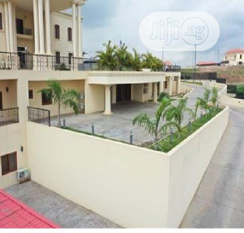 Manson Building At Asokoro Extension Abuja | Houses & Apartments For Sale for sale in Asokoro, Abuja (FCT) State, Nigeria