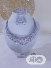 Zirconia Jewelry Set   Jewelry for sale in Lagos State, Ikeja