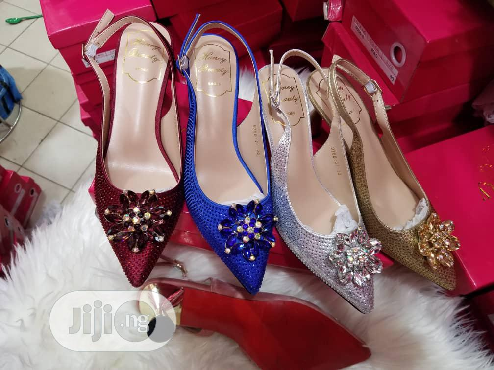 Original Classic Ladies Shoes Available | Shoes for sale in Ojo, Lagos State, Nigeria