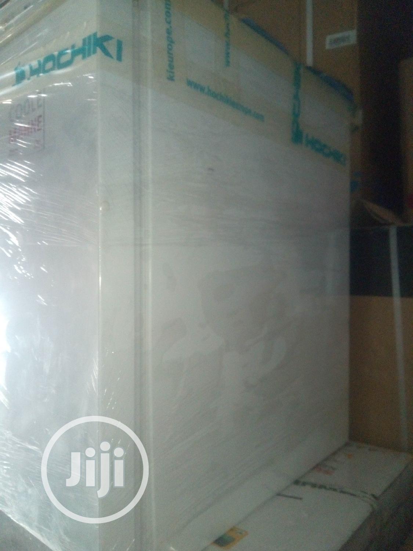 Archive: LIEBHERR Refrigerator London Use